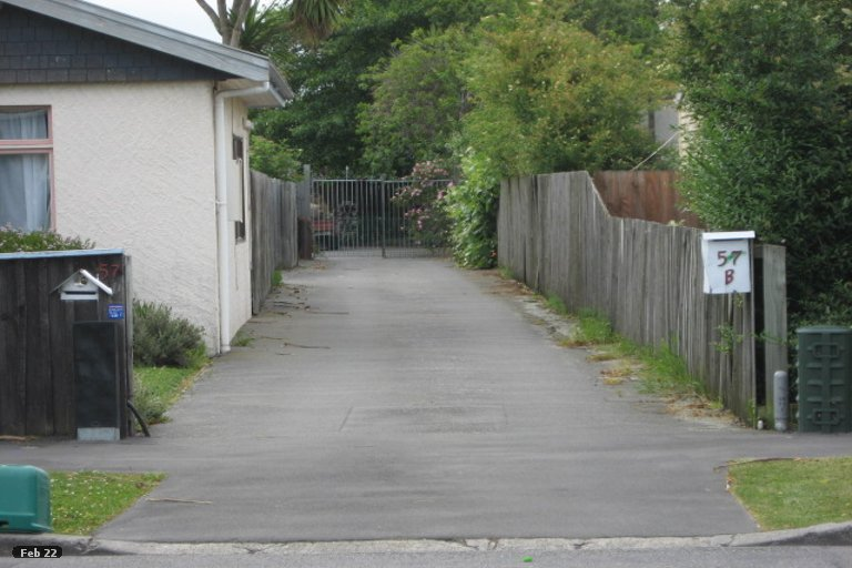 Property photo for 2/57 Tilford Street, Woolston, Christchurch, 8062
