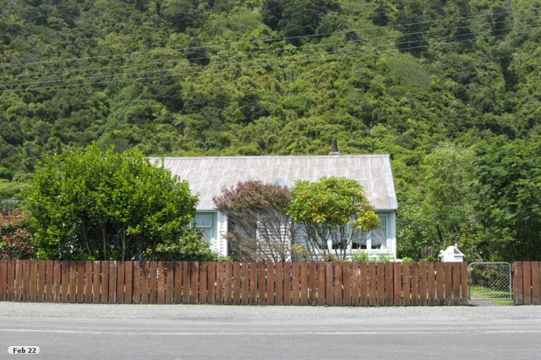 Property photo for 54 New Road, Granity, 7823
