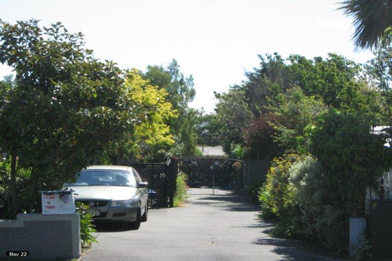 Property photo for 2/137 Petrie Street, Richmond, Christchurch, 8013