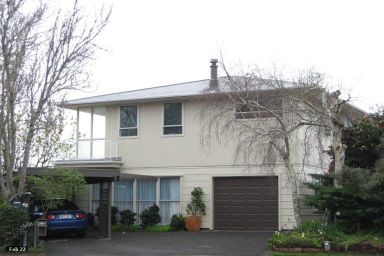 Photo of property in 46 Frank Wilson Terrace, Welbourn, New Plymouth, 4312