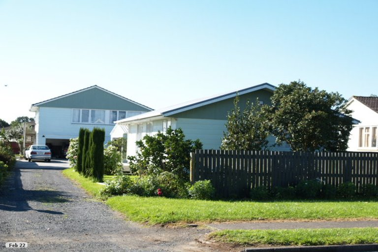Property photo for 1/71 Yates Road, Mangere East, Auckland, 2024