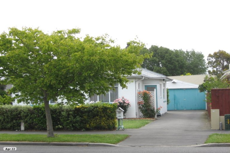 Property photo for 53 Tilford Street, Woolston, Christchurch, 8062