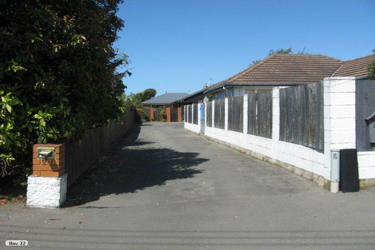 Property photo for 27A Jocelyn Street, Casebrook, Christchurch, 8051