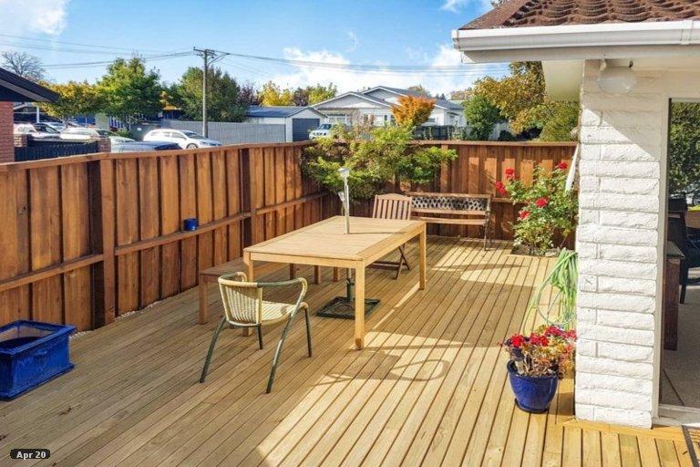 Property photo for 1/43 Blair Avenue, Papanui, Christchurch, 8053