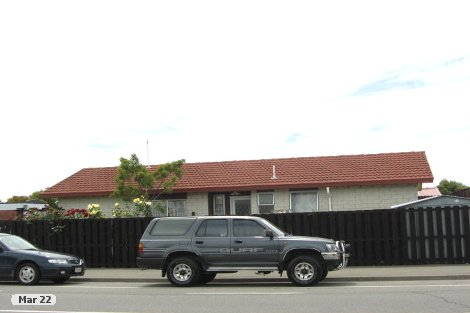 Photo of property in 411 Ferry Road Woolston Christchurch City