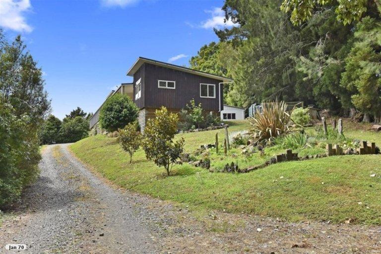 Photo of property in 298 Totara Road, Ararimu, Drury, 2579