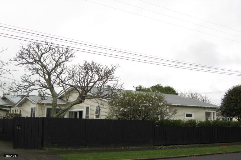 Photo of property in 14 Timandra Street, Welbourn, New Plymouth, 4312