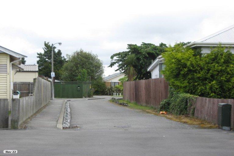 Property photo for 3 Gala Lane, Woolston, Christchurch, 8062