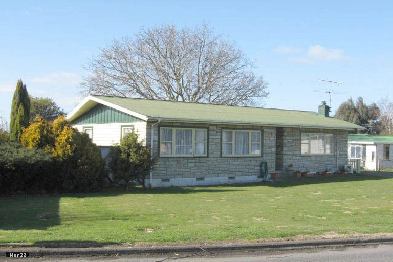 Property photo for 29 East Street, Greytown, 5712