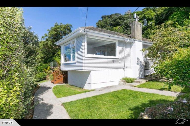 Property photo for 50 Belvedere Road, Hataitai, Wellington, 6021
