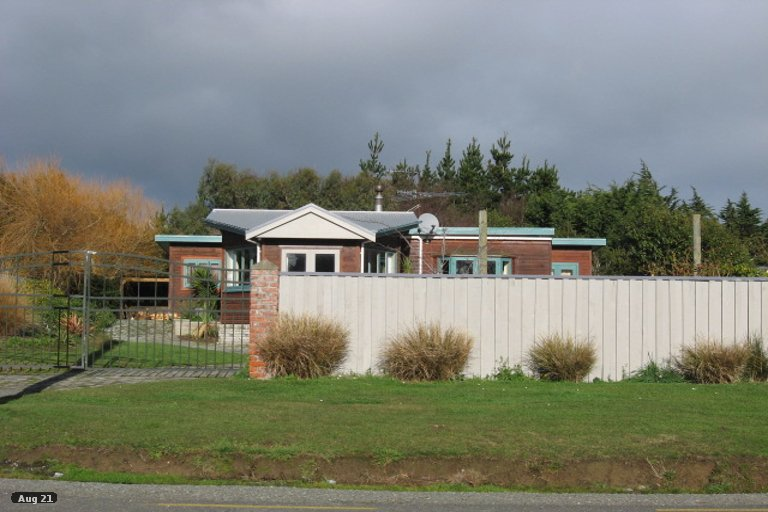 Property photo for 205 Dunns Road, Otatara, Invercargill, 9879