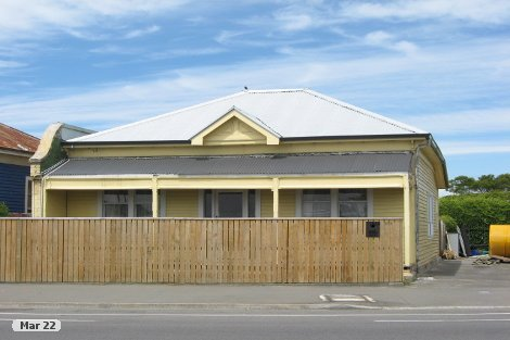 Photo of property in 414 Ferry Road Woolston Christchurch City