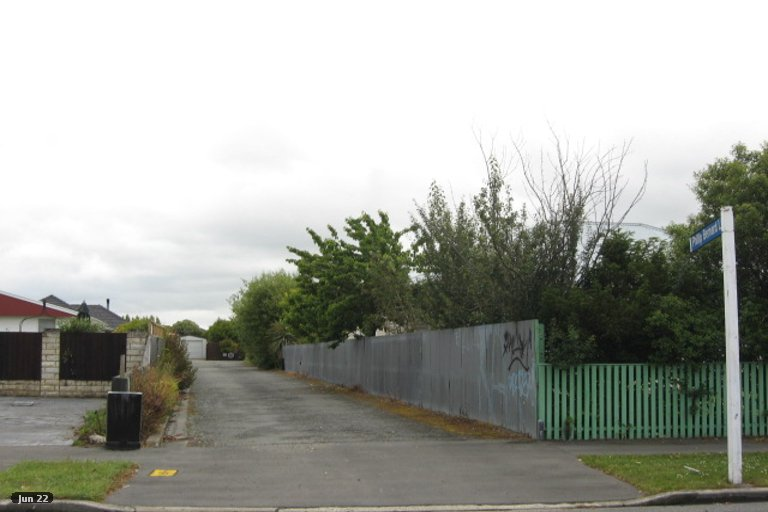 Property photo for 2/6 Phillip Bernard Lane, Woolston, Christchurch, 8062