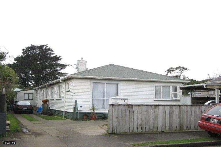 Photo of property in 5 Tokomaru Street, Welbourn, New Plymouth, 4312