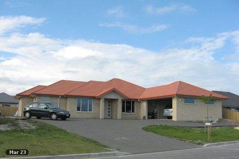 Photo of property in 8 Belgrave Drive Rangiora Waimakariri District