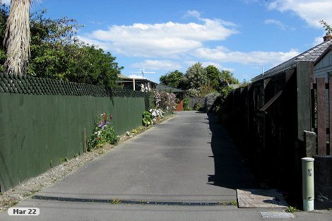 Photo of property in 11A Jocelyn Street Casebrook Christchurch City