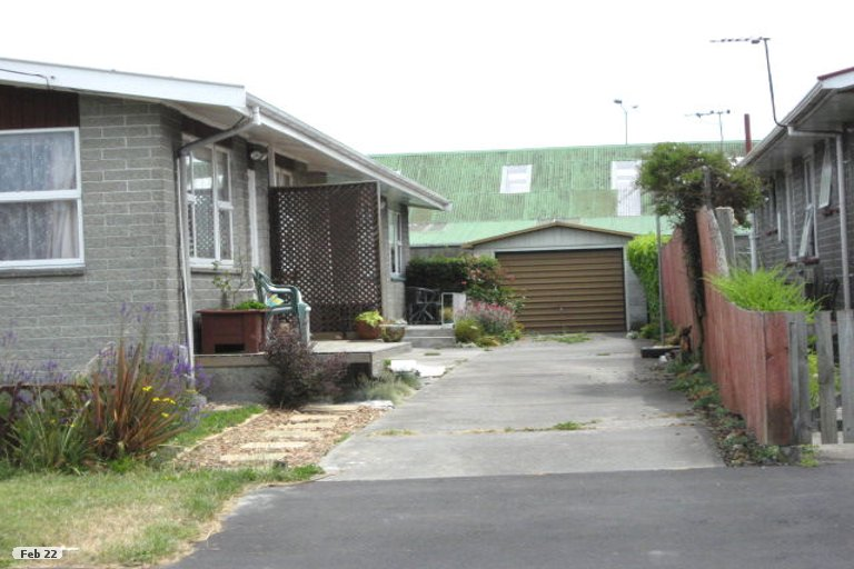 Property photo for 2/14 Hart Street, Woolston, Christchurch, 8023