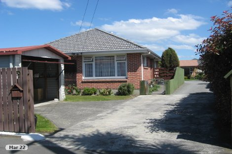 Photo of property in 11 Jocelyn Street Casebrook Christchurch City