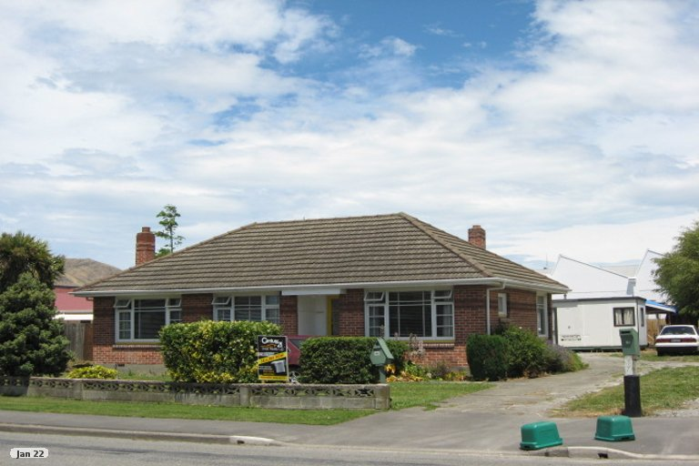 Property photo for 48 Glenroy Street, Woolston, Christchurch, 8062