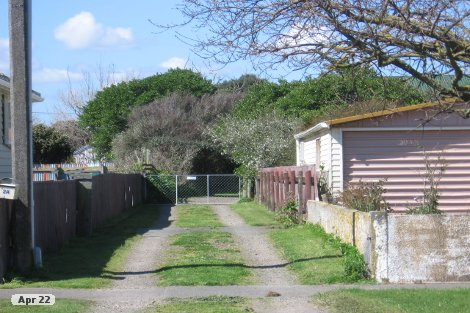 Photo of property in 2A Easton Street Foxton Horowhenua District