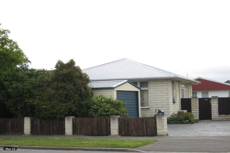 Property photo for 39 Tilford Street, Woolston, Christchurch, 8062