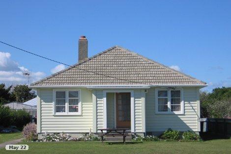 Photo of property in 4 Easton Street Foxton Horowhenua District