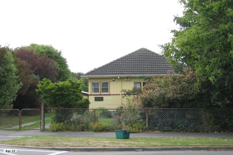Property photo for 35 Tilford Street, Woolston, Christchurch, 8062