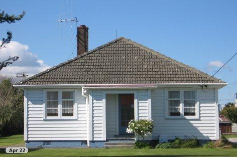 Photo of property in 10 Easton Street Foxton Horowhenua District