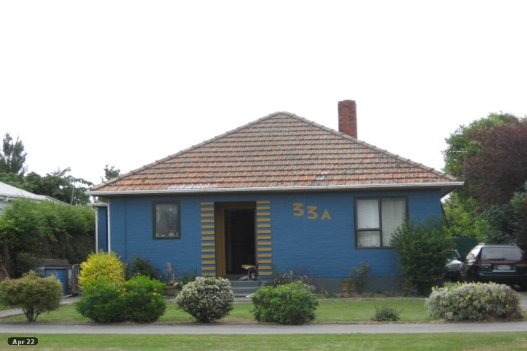 Property photo for 33A Tilford Street, Woolston, Christchurch, 8062