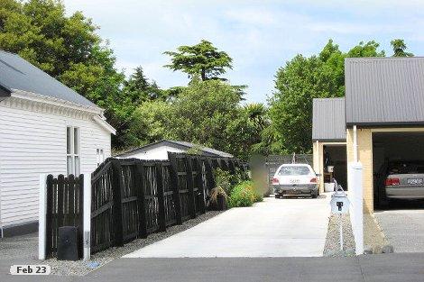 Photo of property in 11A Seddon Street Rangiora Waimakariri District