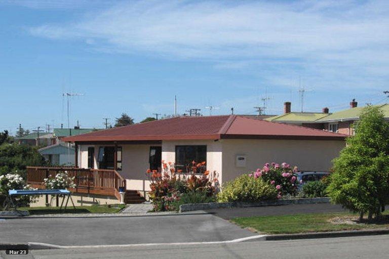 Photo of property in 16 Barnes Street, Glenwood, Timaru, 7910