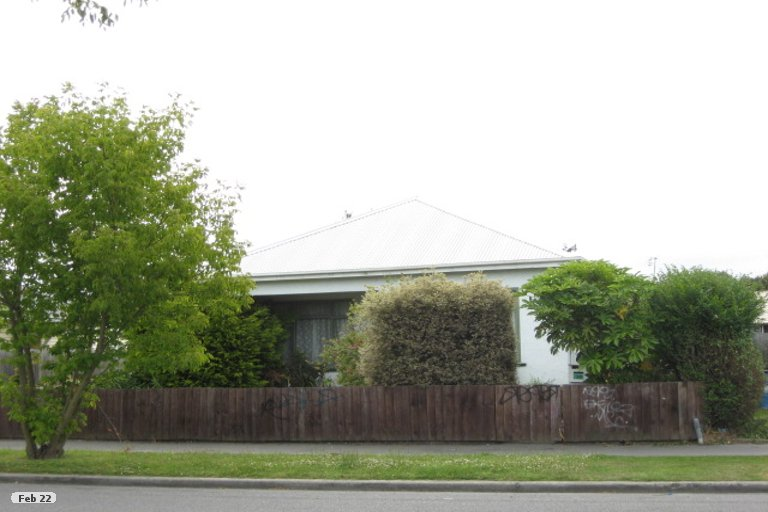 Property photo for 1/33 Tilford Street, Woolston, Christchurch, 8062