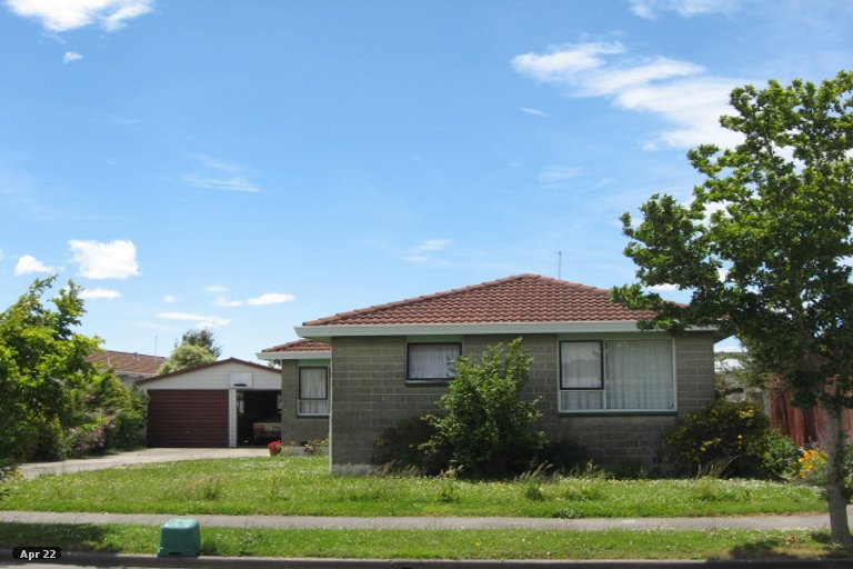Property photo for 4 Stacey Place, Woolston, Christchurch, 8062