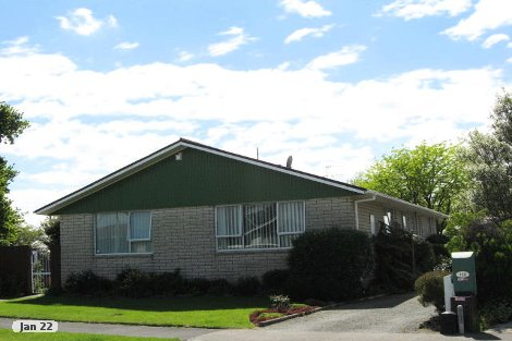 Photo of property in 13A Strachan Place Rangiora Waimakariri District