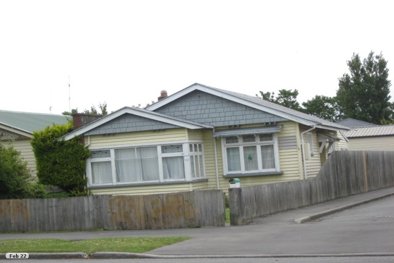 Property photo for 31 Tilford Street, Woolston, Christchurch, 8062