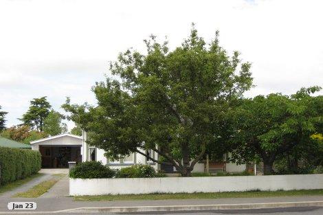 Photo of property in 15 Seddon Street Rangiora Waimakariri District