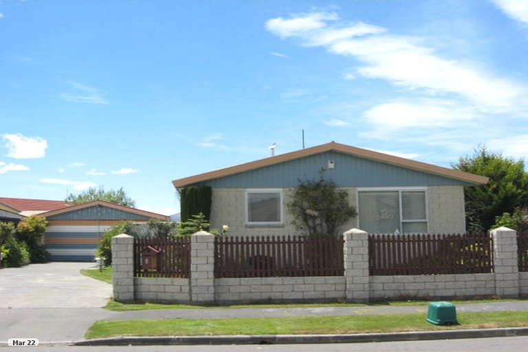 Property photo for 8 Stacey Place, Woolston, Christchurch, 8062
