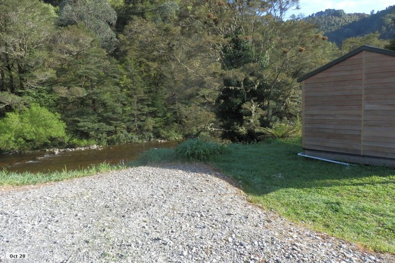 Property photo for 27 Andersen Street, Blacks Point, Reefton, 7830