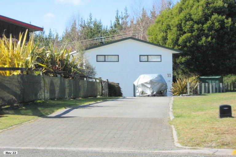 Property photo for 11 Asher Avenue, Motuoapa, 3382