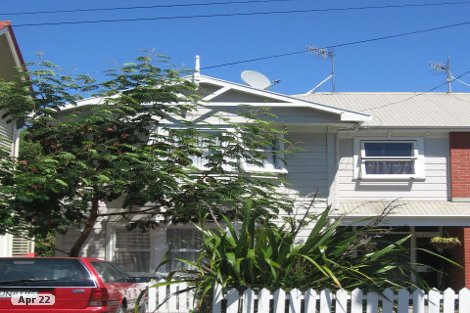 Photo of property in 1/25 Palmer Street Aro Valley Wellington City