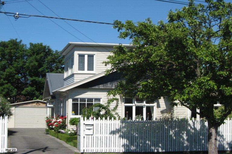 Property photo for 182 Petrie Street, Richmond, Christchurch, 8013