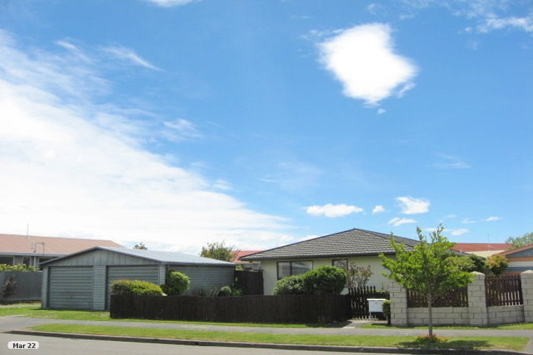 Property photo for 2/10 Stacey Place, Woolston, Christchurch, 8062