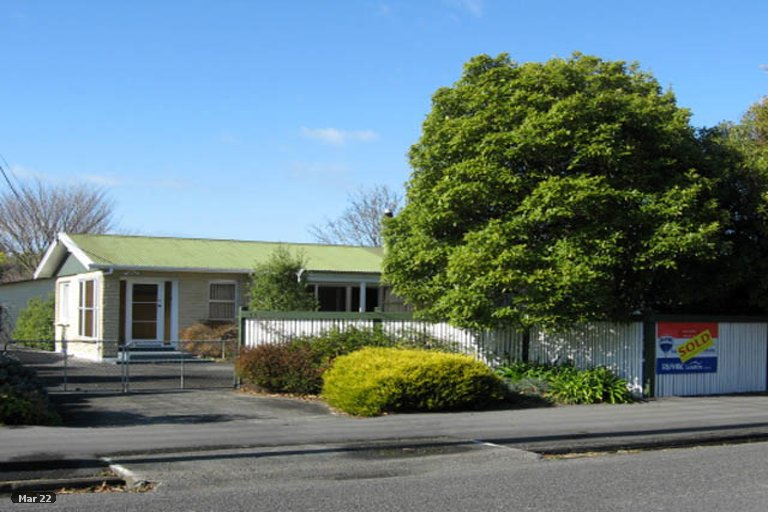Property photo for 19 East Street, Greytown, 5712