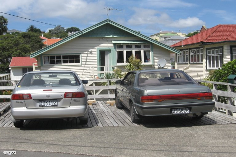 Property photo for 161 Hataitai Road, Hataitai, Wellington, 6021