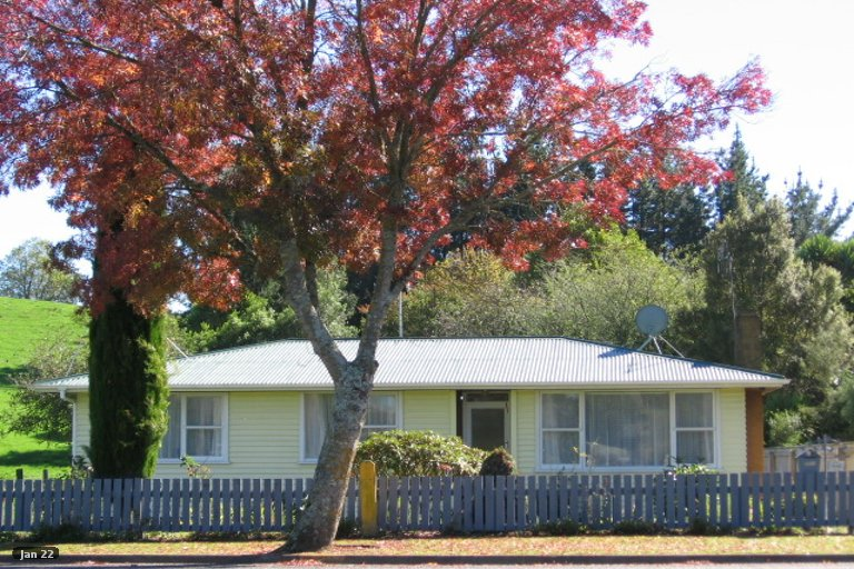 Property photo for 153 Arapuni Street, Putaruru, 3411
