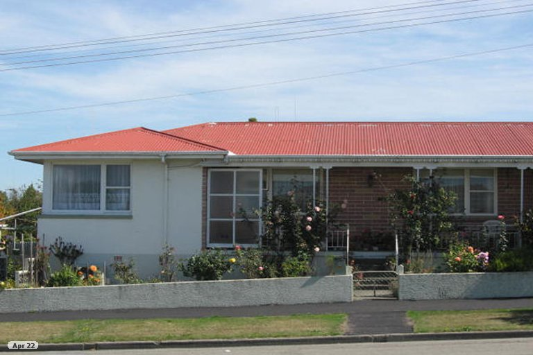 Photo of property in 2/3 Barnes Street, Glenwood, Timaru, 7910