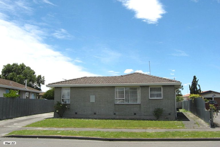 Property photo for 18 Stacey Place, Woolston, Christchurch, 8062