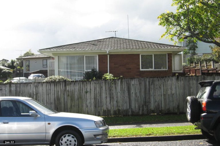 Property photo for 1/8 Ballater Place, Highland Park, Auckland, 2010