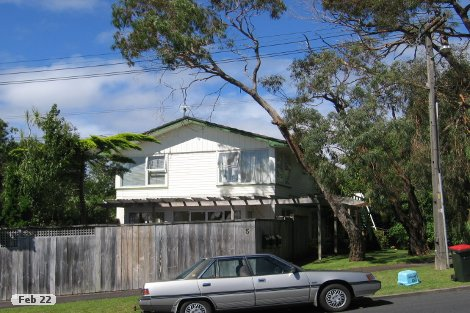 Photo of property in 5A Ashby Avenue St Heliers Auckland - City