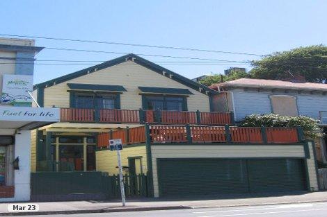 Photo of property in 292 Willis Street Aro Valley Wellington City